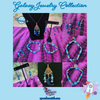 Galaxy Jewelry Collection