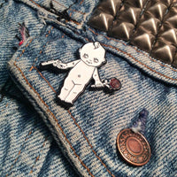 Berserker Baby with Rose Pin - Heyltje Rose Shop