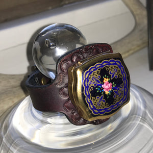 Stash Box Cuff - Heyltje Rose Shop