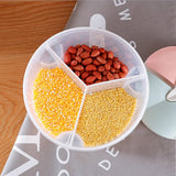Moisture-Proof Sealed Kitchen Food Container