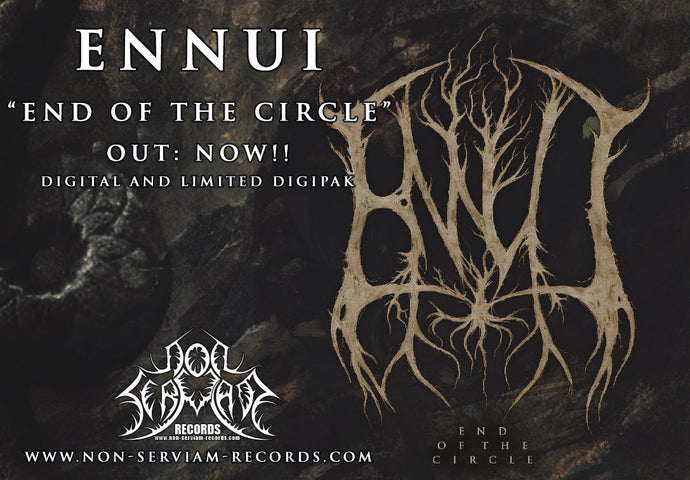 Ennui - End of The Circle