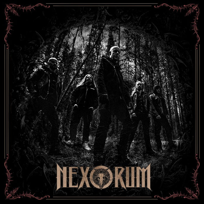 Nexorum – sign to Non Serviam Records