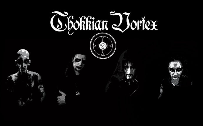 Thokkian Vortex – sign to Non Serviam Records