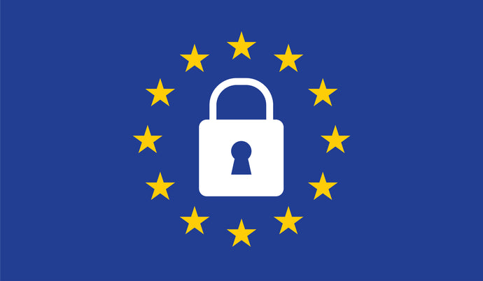 GDPR Privacy Law Statement