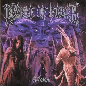 Cradle Of Filth ‎– Midian