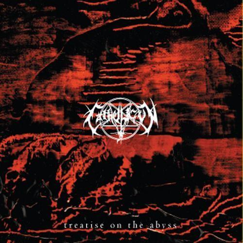 Catholicon ‎– Treatise On The Abyss