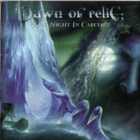 Dawn Of Relic ‎– One Night In Carcosa