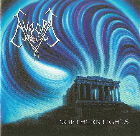 Aurora Borealis ‎– Northern Lights