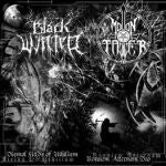 Black Winter / Moontower ‎– Dismal Fields Of Nihilism / Requiem