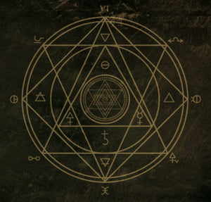 Cult Of Occult ‎– Cult Of Occult