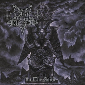 Dark Funeral ‎– In The Sign...