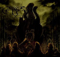 Ered ‎– Incarnated Horror