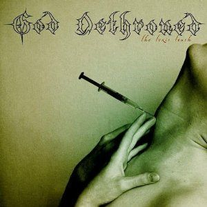 God Dethroned ‎– The Toxic Touch (+ Bonus DVD)