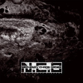 Nephenzy Chaos Order ‎– Pure Black Disease