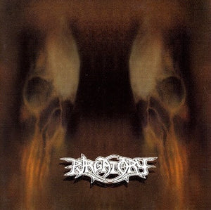 Purgatory – Blessed With Flames Of Hate