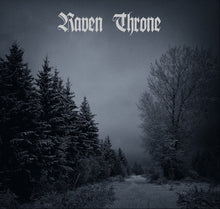 Load image into Gallery viewer, Raven Throne - I Miortvym Snicca Zolak (digipak)