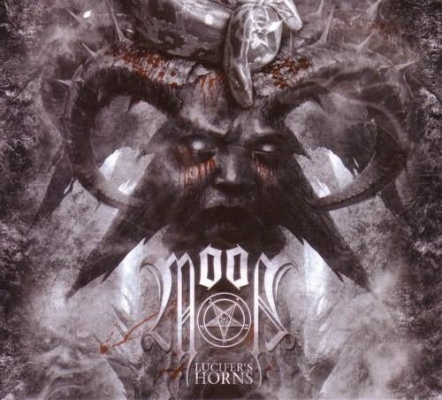 Moon ‎– Lucifer's Horns (digipak)