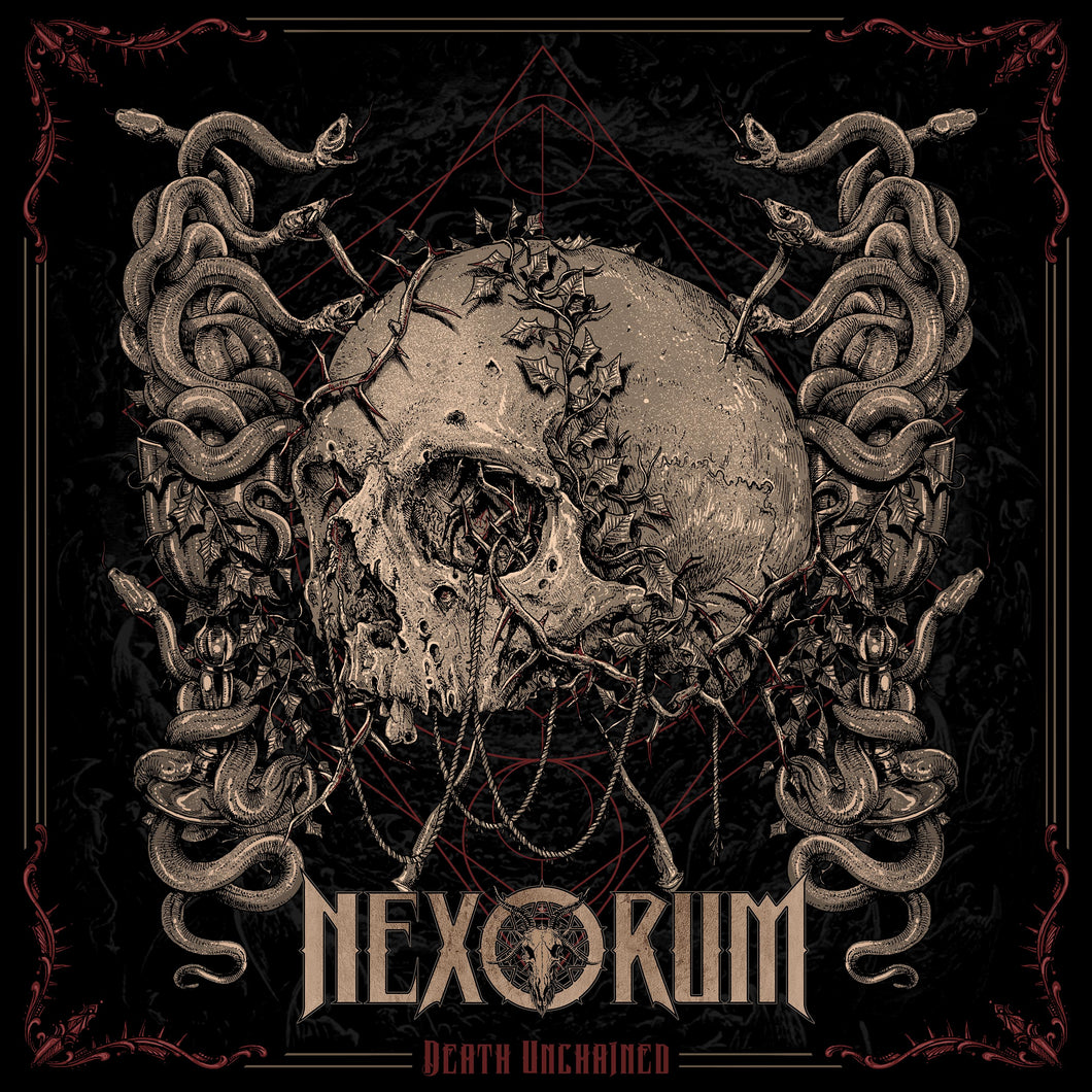 Nexorum - Death Unchained