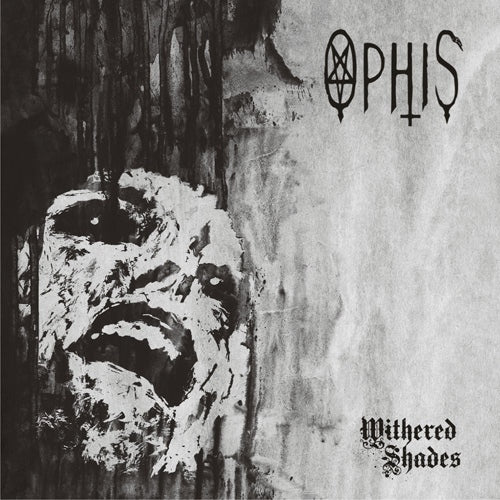 Ophis ‎– Withered Shades