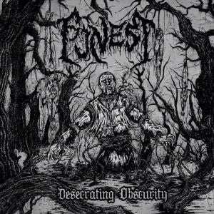 Funest ‎– Desecrating Obscurity