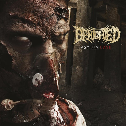 Benighted ‎– Asylum Cave