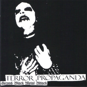 Craft ‎– Terror Propaganda