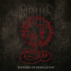 Ophis ‎– Effigies Of Desolation (2 CD digipak)