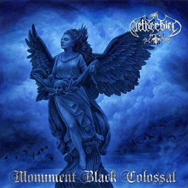 Netherbird ‎– Monument Black Colossal