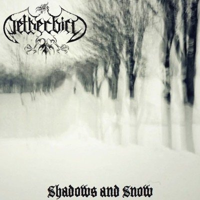 Netherbird ‎– Shadows and Snow (limited hand numbered)