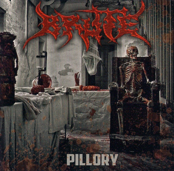 Brute ‎– Pillory