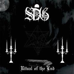 Sorcier Des Glaces ‎– Ritual Of The End