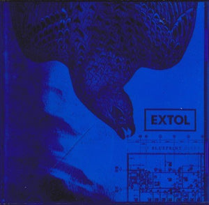 Extol ‎– Blueprint (blue jewel case)