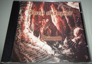 Forest Of Impaled ‎– Demonvoid