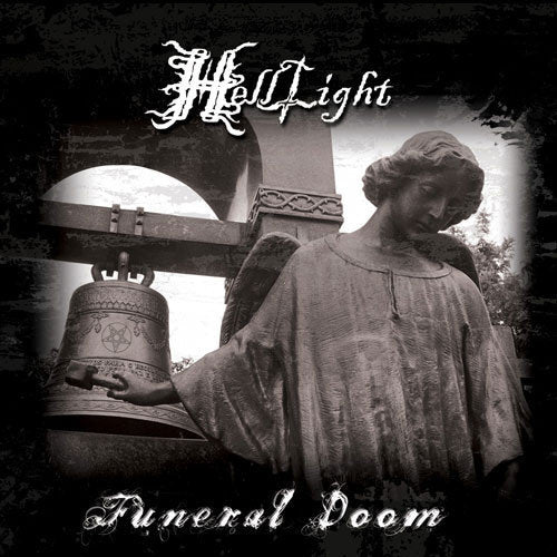 Helllight ‎– Funeral Doom (2 cd's edition)