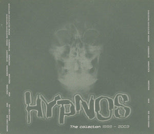 Hypnös ‎– Demons - The Collection 1999 - 2003
