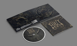 Ennui - End Of The Circle (digipak)