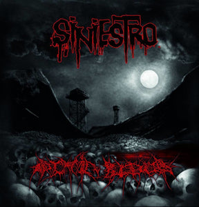 Sinistro - Arctic Blood (digipak)