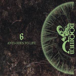 Doomed ‎– 6 Anti-Odes To Life (Digipak)