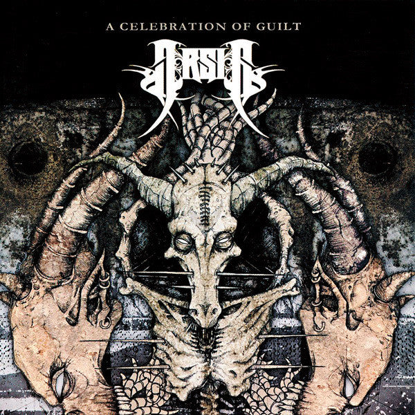 Arsis ‎– A Celebration Of Guilt