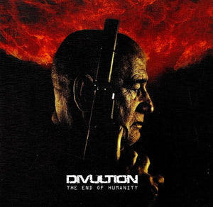 Divultion ‎– The End Of Humanity