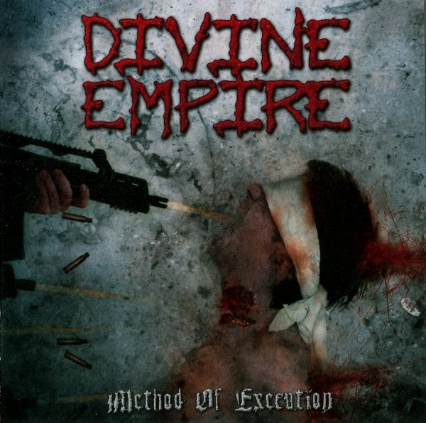Divine Empire ‎– Method Of Execution
