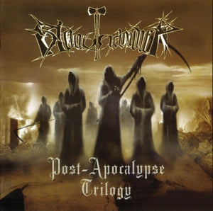 Bloodhammer ‎– Post-Apocalypse Trilogy