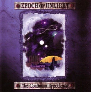 Epoch Of Unlight ‎– The Continuum Hypothesis