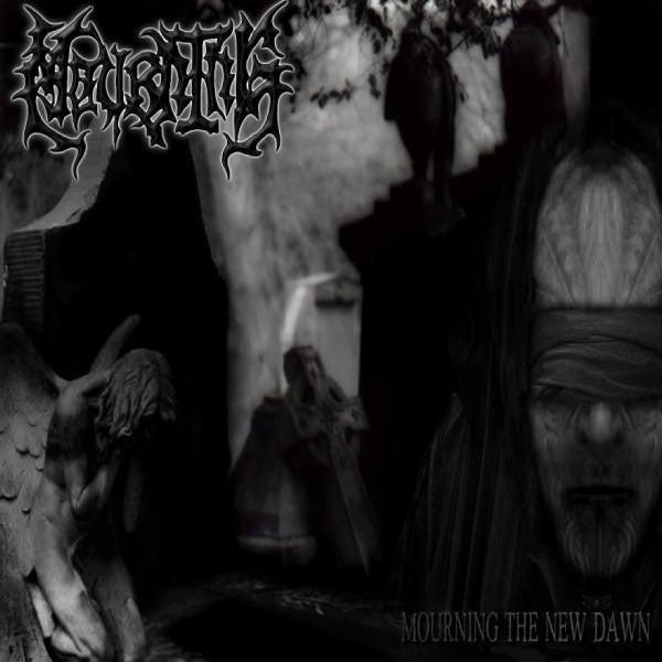 Mourning ‎– Mourning The New Dawn