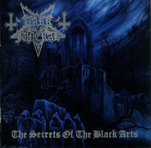 Dark Funeral ‎– The Secrets Of The Black Arts