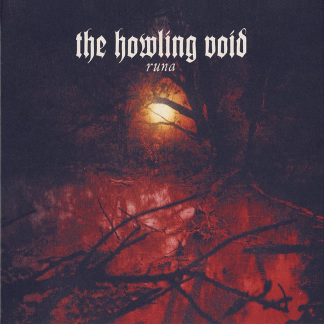 The Howling Void ‎– Runa (digipak)