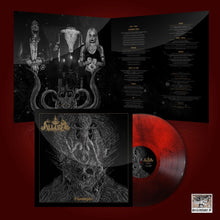 Load image into Gallery viewer, Automb ‎– Chaosophy ( red vinyl )