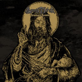 Amnis Nihili ‎– Christological Escalation (digipak)