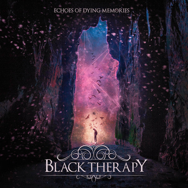 Black Therapy ‎– Echoes Of Dying Memories