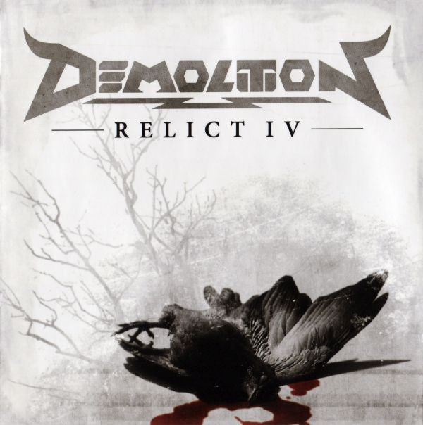 Demolition ‎– Relict IV